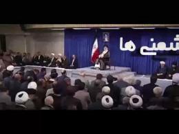 کنایه سنگین رهبر به روحانی و کابینه اش؛ مخاطب بایدها!!!