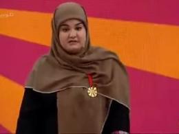 اجرای چهارم استندآپ کمدی مريم كشفى از گروه شقایق دهقان