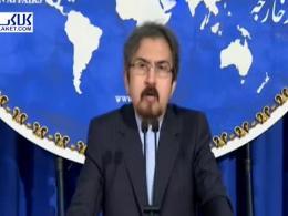 واکنش سخنگوی وزارت خارجه به ماجرای شجاعی و حاج صفی!