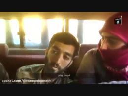 اسارت شهید حججی