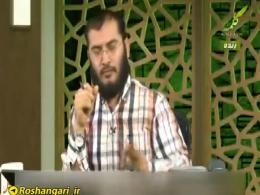 فرمان عجیب مجری شبکه داعشی خطاب به مسئولین صدا و سیما !