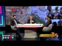 سفیر سابق طالبان در گفت و گو با برنامه جهان آرا