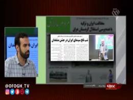 حمله بی سابقه جمشید مشایخی به عزت الله انتظامی