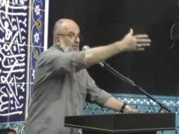 سردار قاسمی: پروژه نفوذ و توطعه در کاشان / مرداد 96