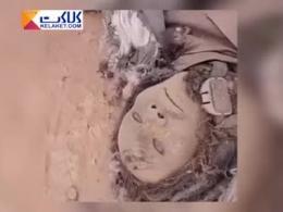 پاسخ به شایعه | فیلم به هلاکت رسیدن قاتل شهید حججی!