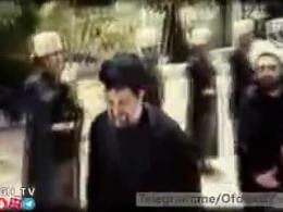 داستان هدیه های امام موسی صدر به خانواده نواب صفوی