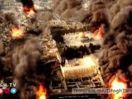 نابودی اسرائیل زودتر از 25 سال اتفاق می افتد
