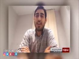 دولت تمام توانش را برای تعطیلی جشن دکتر سلام بکار گرفت
