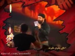حاج محمود کریمی   سر راهم دریای حسرت توی سینم