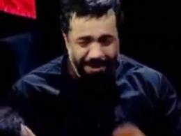 حاج محمود کریمی | روضه حضرت رقیه