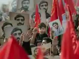 هدیه جوانان دهه هفتادی به شهید دهه هفتادی، محسن حججی