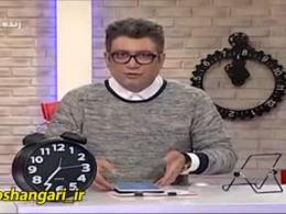خرید هواپیماهای جدید صدای #مجری تلویزیون و بینندگان برنامه اش را هم درآورد!!