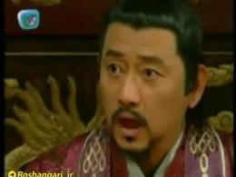 بخشی از سریال جومونگ در مقاله کیهان در مورد مذاکره موشکی !!