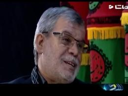 ماجرای قمه زدن استاد کلامی زنجانی و علت کنار گذاشتن آن