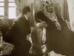 مستند ارتباط وهابیت و تکفیری (به زبان انگلیسی)