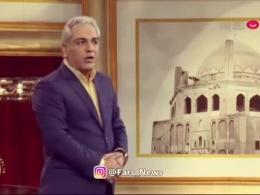 """کنایه مهران مدیری به برخی مدیران بازنشسته """"ایثارگر""""!"""