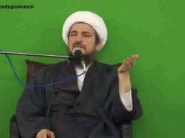 آیت الله تبریزیان ( پدر طب اسلامی جهان )  - ما مسلمانان در همه علوم حرف برای گفتن داریم