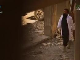 20 دقیقه پایانی و جنجالی فیلم پایتخت 5 که دیشب پخش شد (ورود داعش!!)