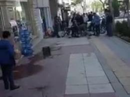 ببینید وضع پلیس داره به کجا کشیده میشه!!!