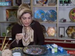 تولید کالای ایرانی از جنس فرهنگ و هنر