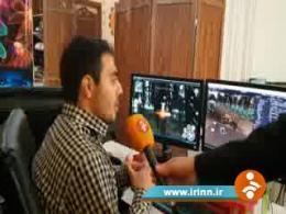 معرفی بازی ایرانی سربازان ابدی