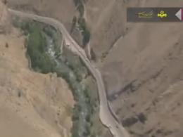 رهبین؛ پهباد ایرانی دیده بان جاده ها
