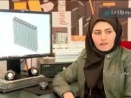 تحصيل در انگليس ،کار آفريني و توليد در ايران