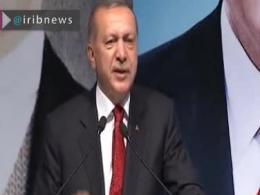اتش زدن دلار در ترکیه