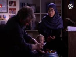 سریال پدر | قسمت بیست و ششم