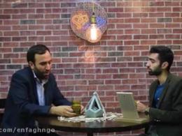 شهر مهربان؛ در زلزله کرمانشاه بازیکنان تیم پرسپولیس از ما حمایت کردند