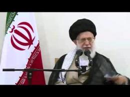 حمایت رهبر انقلاب از تولیدکنندگان نوشت افزار ایرانی