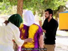 عقب ماندگی! | برسد به شهرداری برای تبلیغی که علیه چادر انجام داد
