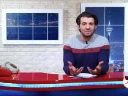 توصیه مجری صداسیما به ورزشگاه نرفتن روحانی برای بازی پرسپولیس!