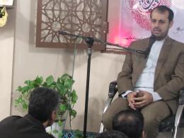 استاد خاتمی نژاد - خائنین به امانتِ حکومت اسلامی
