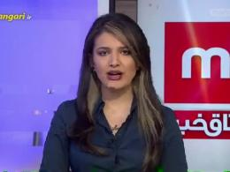 واکنش شبکه من و تو به این سرود زیبای ایران این مهد عاشقان ..