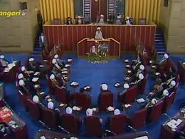 گزیدهای از «روایت رهبری» | افرادی از مخالفت امام با انتخاب آیتالله منتظری به قائم مقامی مطلع بودند، اما نگفتند !!