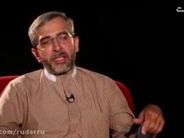 رودررو 3 - پشت پرده برجام و رضایت احمدی نژاد از مذاکره با آمریکا