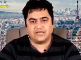خیال بافی نیما زم از نفوذ در لایه های حساس امنیتی ایران
