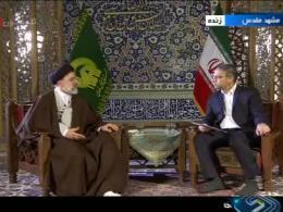 بررسی عملکرد سه ساله آستان قدس رضوی در مصاحبه با حجت الاسلام رئیسی
