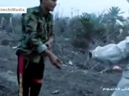 مستندی کوتاه و تکاندهنده از شهید مدافع حرم حاج حمید تقوی