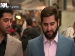 واکنش جالب مردم نسبت به کیفیت پوشاک ایرانی