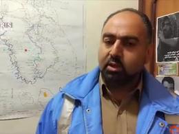 آخرین وضعیت منطقه سیلزده شعیبیه در شوشتر
