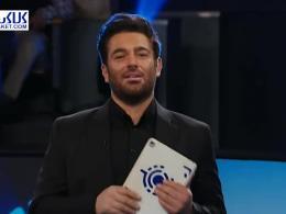 اتفاق بامزه برای گلزار در مسابقه تلویزیونی