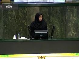 سوال چالشی لاریجانی از رئیس سازمان هواشناسی
