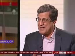 پاسخ دندان شکن تحلیلگر عراقی به اظهارات تفرقه افکنانه یک کارشناس در بی بی سی + فیلم