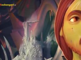 آتش گرفتن کلیسای نوتردام در این انیمیشن که سال 2012 ساخته شده!!