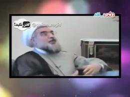 دکترسلام| عجایب هفتگانه روحانی!