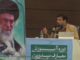 پیشگویی امیرالمومنین علی (ع) درباره تشکیل داعش از زبان شیخ علی جمعه مفتی الازهر مصر