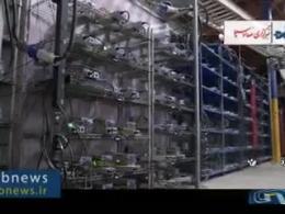 هزار دستگاه تولید ارز دیجیتال در یزد پلمپ شد