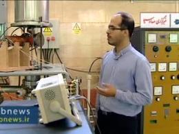 کاربرد دستگاه پرتو اکترون های ساخت ایران